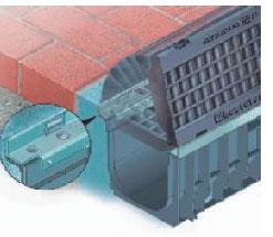 Каналы FASERFIX из армированного волокном бетона
